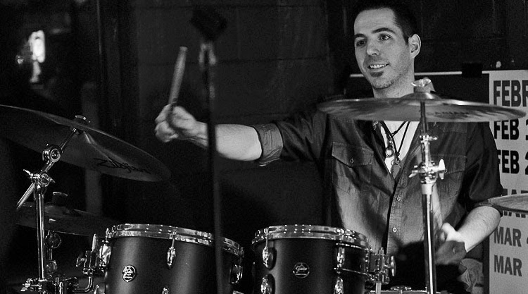 Learn to play drums without a drum set